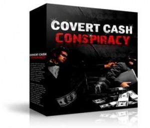 Covert Cash Conspiracy Review