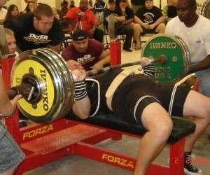 Building Bulkier Muscles
